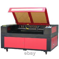 1600x1300 MM Reci W2 100w Co2 Laser Cutter Graveur Gravure Machine À Découper