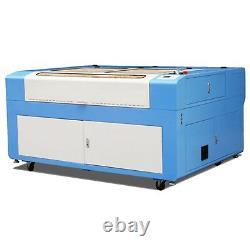 1600x1300mm Reci 100w Co2 Laser Cutter Graveur Gravure Machine Usb