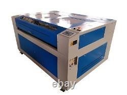 180w Hq1490 Co2 Laser Gravure Machine/graveur Cutter Acrylique Contreplaqué Acrylique