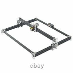 2-axis 7000mw 65x50cm Usb Metal Laser Gravure Machine Graveur Coupe Imprimante