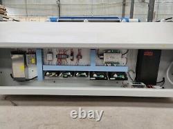 300w Hq1325 Co2 Laser Gravure Machine De Découpe / Contreplaqué Acrylique Mdf Laser Cutter