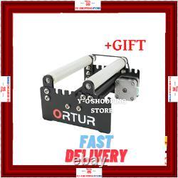 32 Bit Laser Master 2 Laser 15with7with20w Gravure Machine Imprimante + Cadeau
