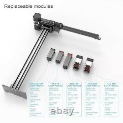 40w Graveur Laser Coupeur Machine Master 2 Plus