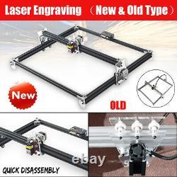 500mw 60x50cm 2 Axis Cnc Laser Gravure Machine Dessin Imprimante Diy Kit