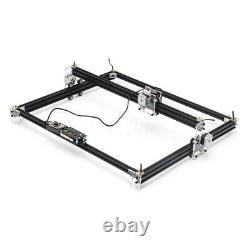 5500mw 65x50cm Gravure Laser Gravure Graveur Cnc Carver Diy Printer Machine