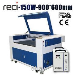 900600mm Co2 Laser Gravure Machine Industrial Grade Co2 Laser Cutting Machine
