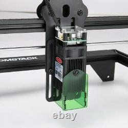 Atomstack A5 20w Laser Gravure Machine Bois Coupe Bureau Bricolage Laser Graveur