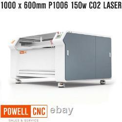 Co2 Gravure Au Laser Et La Machine De Coupe De Powell P1006