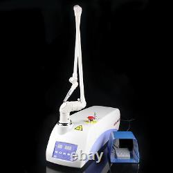 Co2 Laser System Graver Cutting Wrinkle Scar Removal Skin Rejuvenation Machine Co2 Laser System Graver