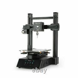 Creality3d Cp-01 3 En 1 Imprimante 3d Modulaire Haute Précision+gravure Laser+coupe Cnc