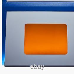 Crenex 40w Co2 Laser Gravure Gravure Machine De Coupe 300×200mm Nouveau