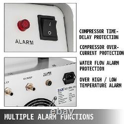 Cw-5200 Industrial Water Chiller Cooler Co2 Laser Gravure Machine À Découper