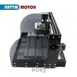 Eu3018 Pro Max Er11 Diy Routeur Laser Cnc Découpe De Gravure Sur Bois + Commande Manuelle