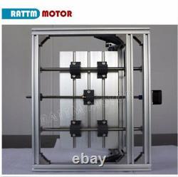 Euuk Cnc 3018 Diy Router Kit Gravure Moulin Laser Machine Wood Pcb Cutting