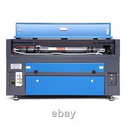 Gravure De Gravure 700500mm Machine De Découpe Brevet Modèle 60w Co2 Crottière Laser