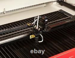 Hpc Laserscript / Graveur / Machine À Découper Laser 1200x900 Co2 80w (pic 100w)