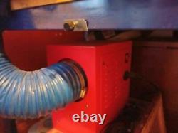 Hpc Ls6450 Machine À Découper Au Laser