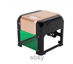 Imprimante Logo Diy Insma 3000mw Usb Laser Gravure