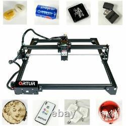 Imprimante Officielle Ortur 32 Bits Laser Master2 Laser 15w Engraving Cutting Machine