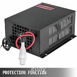 Interrupteur D'alimentation Laser 100w Co2 Pour Graveur Laser Machine De Découpe