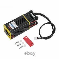 Kit De Module Laser 40w 448-462nm Module De Gravure Laser De Coupe Continue