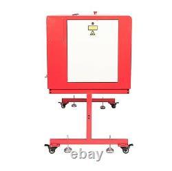 Laserscript / Graveur / Hpc Laser Cutting Machine 600x300 Co2 60w (pic 80w)