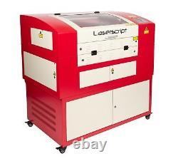 Laserscript / Graveur / Hpc Laser Cutting Machine 680x400 Co2 50w (60w Peak)
