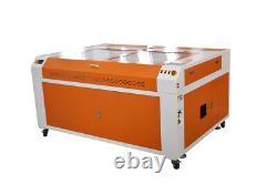 Le Nouveau 130w 1400x900mm Co2 Laser Gravure Machine Usb Boisage Port De Coupe