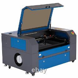 Lightburn Licence 700500mm 80w Co2 Laser Gravure Machine À Découper