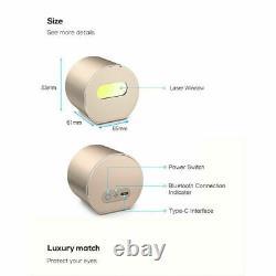 Machine De Découpe De Gravure Laser Portable Bricolage Logo Image Gravure Bureau