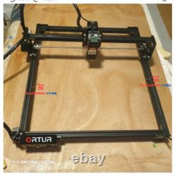 Machine De Découpe Ortur Laser Master 2 À Gravure 20w, Grande Surface De Travail, 32 Bits Lm2