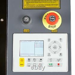 Machine De Gravure À Gravure Laser 60w Co2 600400mm Avec Axe Rotatif