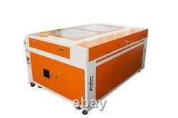 Marque New 130w 1400x900mm Co2 Laser Gravure Usb Port De Coupe Wooding