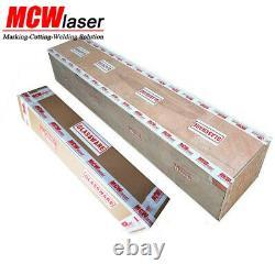 Mcwlaser 60w (60w-80w) Tube Laser Co2 1250mm Tva Libre & Gravure De Droits De Coupe
