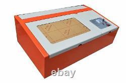 Multi-color 40w Co2 Usb Laser Gravure Machine Gravure Graveur Cutter Crafts