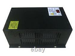 Myjg-100w Efr Weiju Co2 Alimentation Laser Psu Led Devise Ma Gravure Coupe