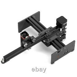 Neje Master-2s 20 W Machine De Découpe De Graveur Laser Gravure De Bureau