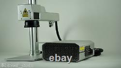 Nouveau Systeme Portable De Laser Marking/engraving/cutting 20watt