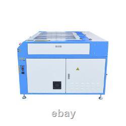 Nouvelle Machine De Découpe Laser Usb 130w 1400x900mm Avec Axe Rotatif