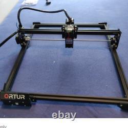 Ortur 7w /15w /20w Laser Master 2 Gravure Machine Grande Zone De Gravure
