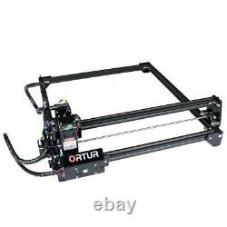 Ortur Laser Master 2 15w Machine À Découper Avec Carte Mère 32 Bits