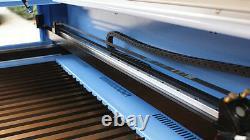 Promotion! Reci 100w Laser Cutting & Gravure Machine De Travail Taille 1400900mm
