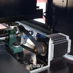 Reci 100w Co2 1200x900mm Coupeur Laser Et Gravure Graveur Machine Usb