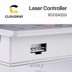 Ruida Rdc6432 Système De Contrôleur Laser Co2 Pour Machine À Découper Au Laser