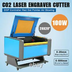 Samger 100w Co2 Laser Gravure Laser Gravure Tailleur Coupeur 700x500mm