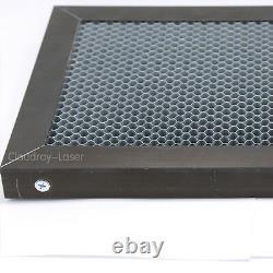 Table De Travail En Nid D'abeille 600x1000mm Pour Machine À Découper Le Graveur Laser Co2