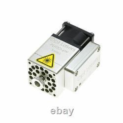 Tête Laser De Coupe Et De Gravure 450nm, 6w Pour Les Machines D'impression Cnc Et 3d