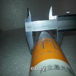 Tube Laser En Verre De 720mm 40w Pour Refroidir L'eau Machine De Découpe De Gravure Laser Co2