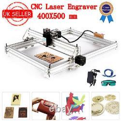 Usb Cnc Laser Gravure Graveur Machine Cutter Métal Marquage Coupe De Bois 220v